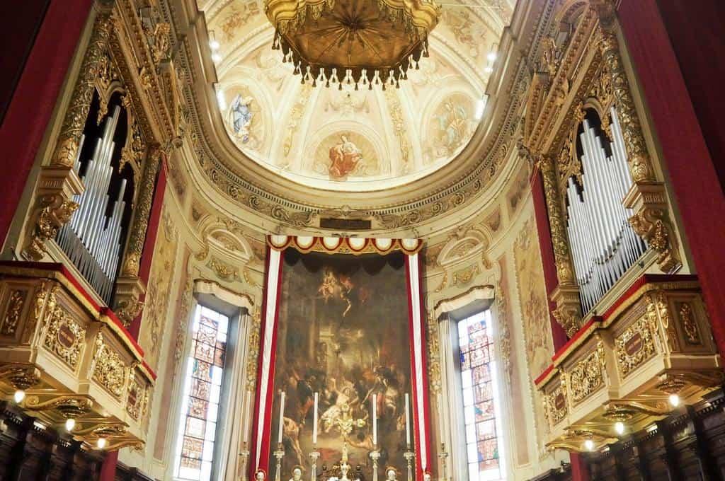 Basilica Verolanuova