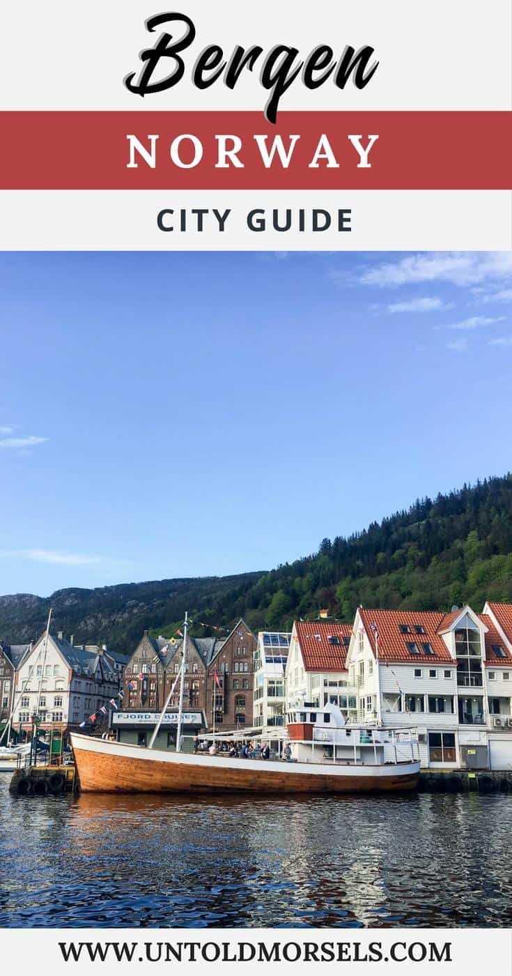 Bergen, Norway - best things to do in Bergen, Norway - discover beautiful Bryggen harbour, the fish market, museums and more. Includes - what to eat in Bergen