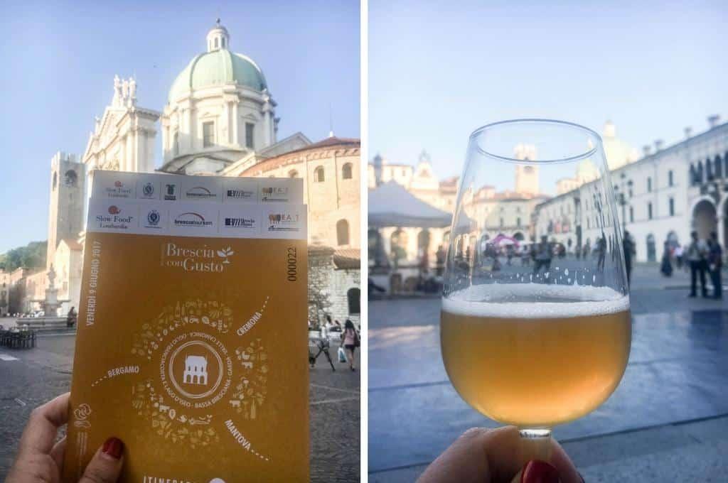 Brescia con gusto 2017