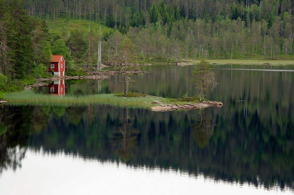 Scandinavia itinerary – an eco friendly trip for city, nature and culture buffs