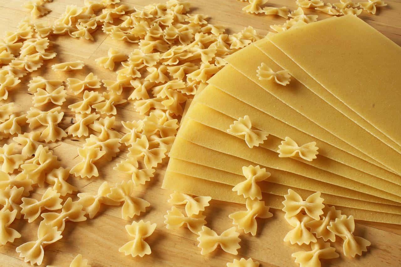 italian pasta facts