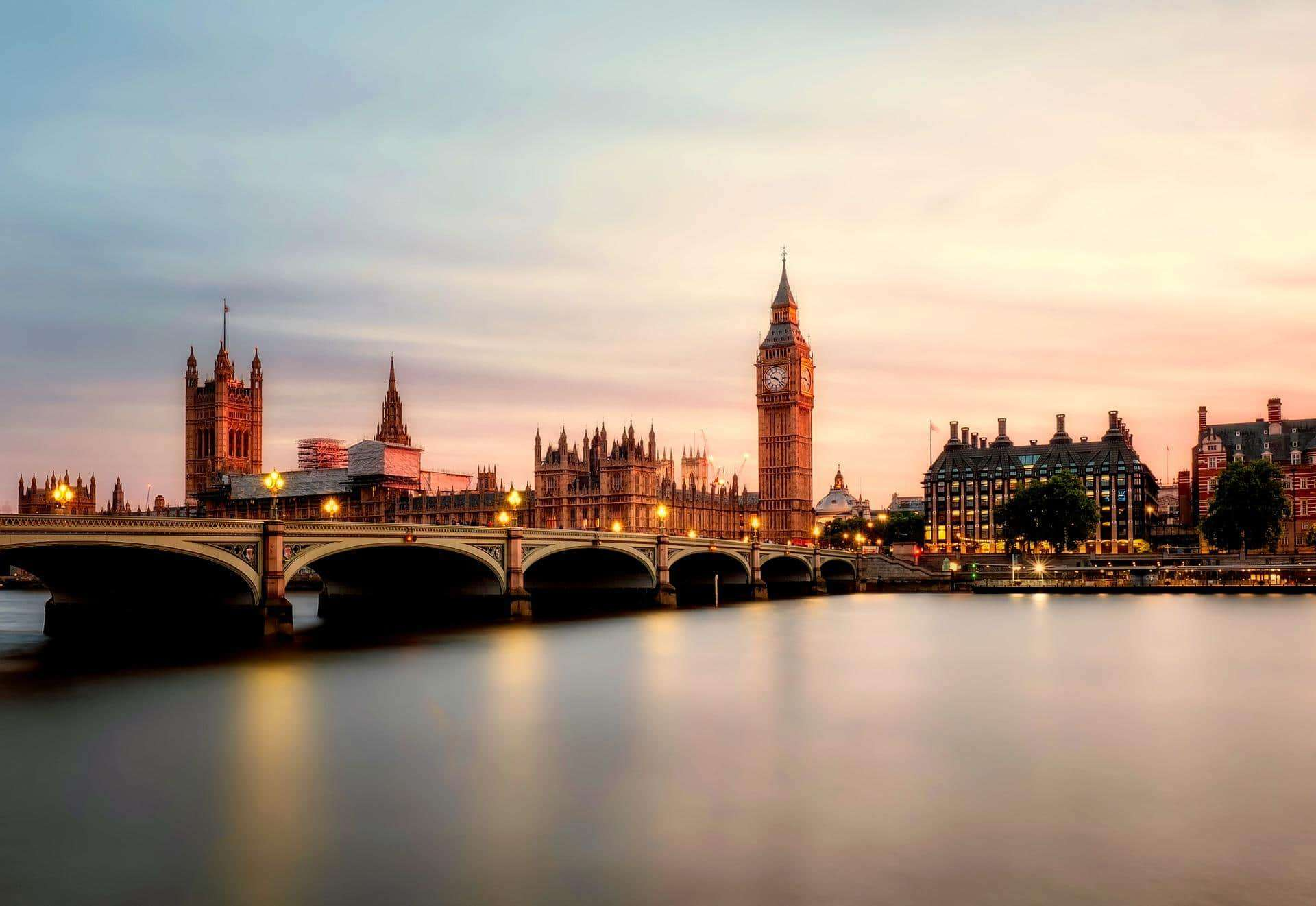 3 days in London - see all the classic sights with our ...