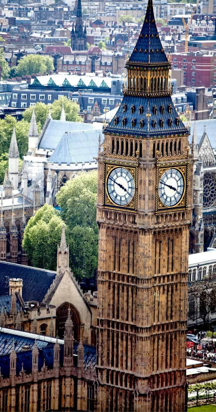 London travel - discover London's major tourist attractions, things to do in London and off the beaten path London on Untold Morsels London travel blog - Big Ben, Tower of London, Houses of Parliament, Soho, London ideas