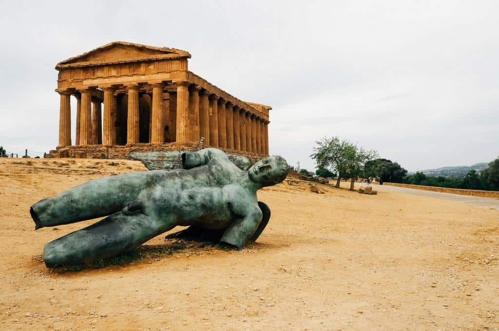 Valley of the Temples Sicily – visitor guide and highlights