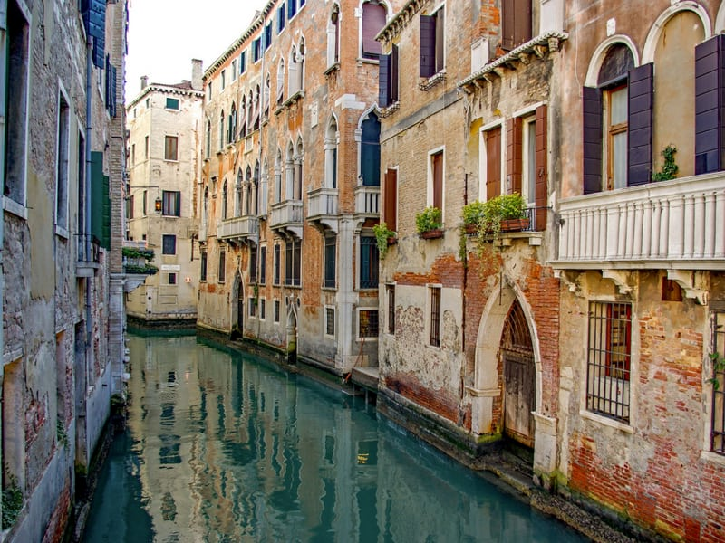 best family friendly hotels in venice italy