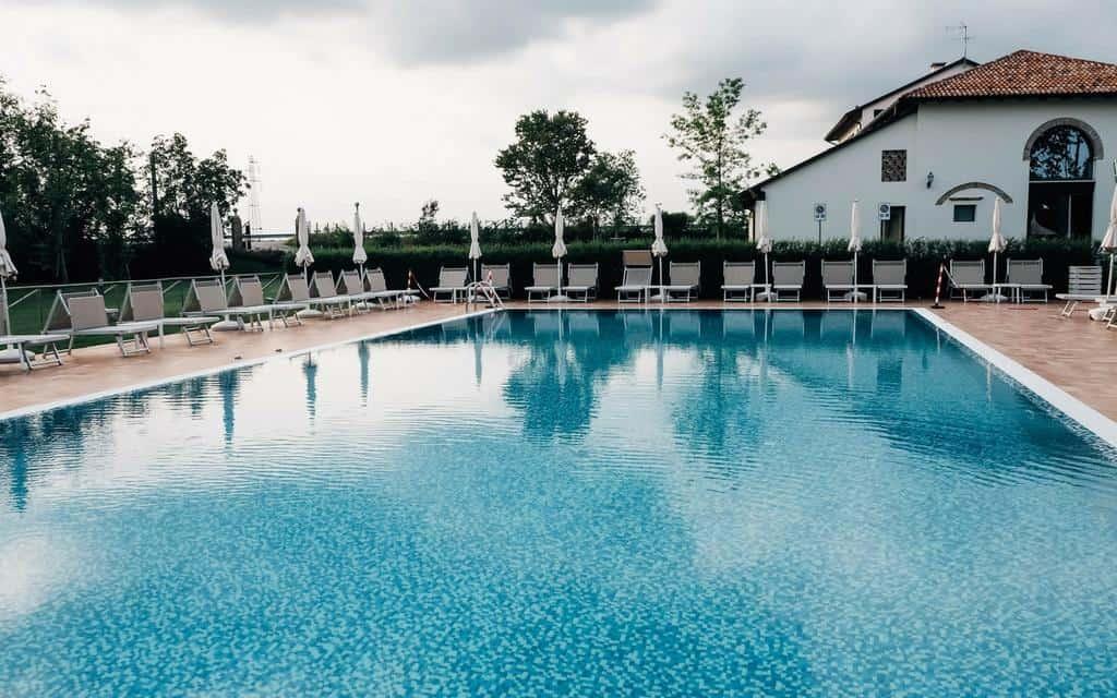 casa dei racconti pool