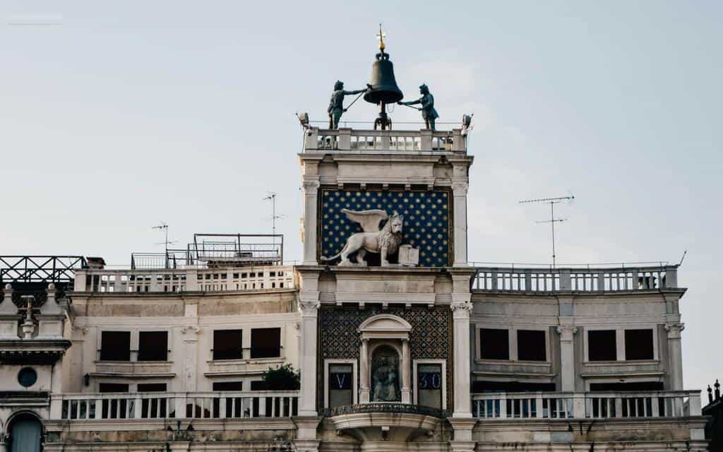 Venice with kids - the ultimate guide to fun activities in