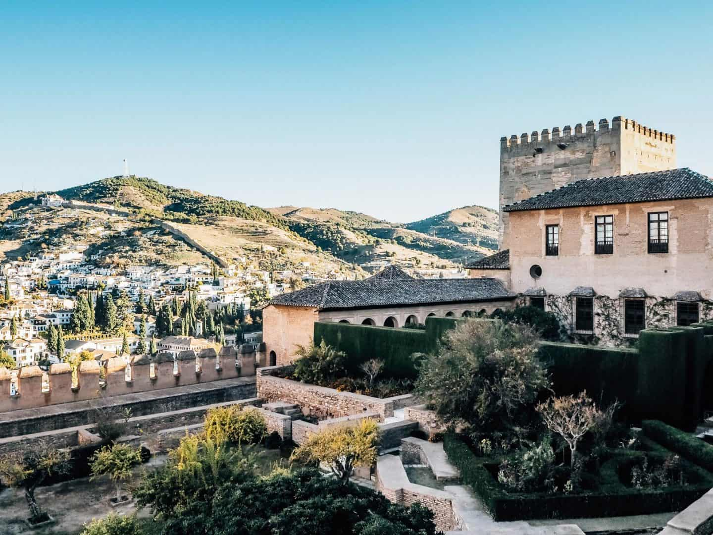 The incredible Alhambra: photos, facts and visitor guide