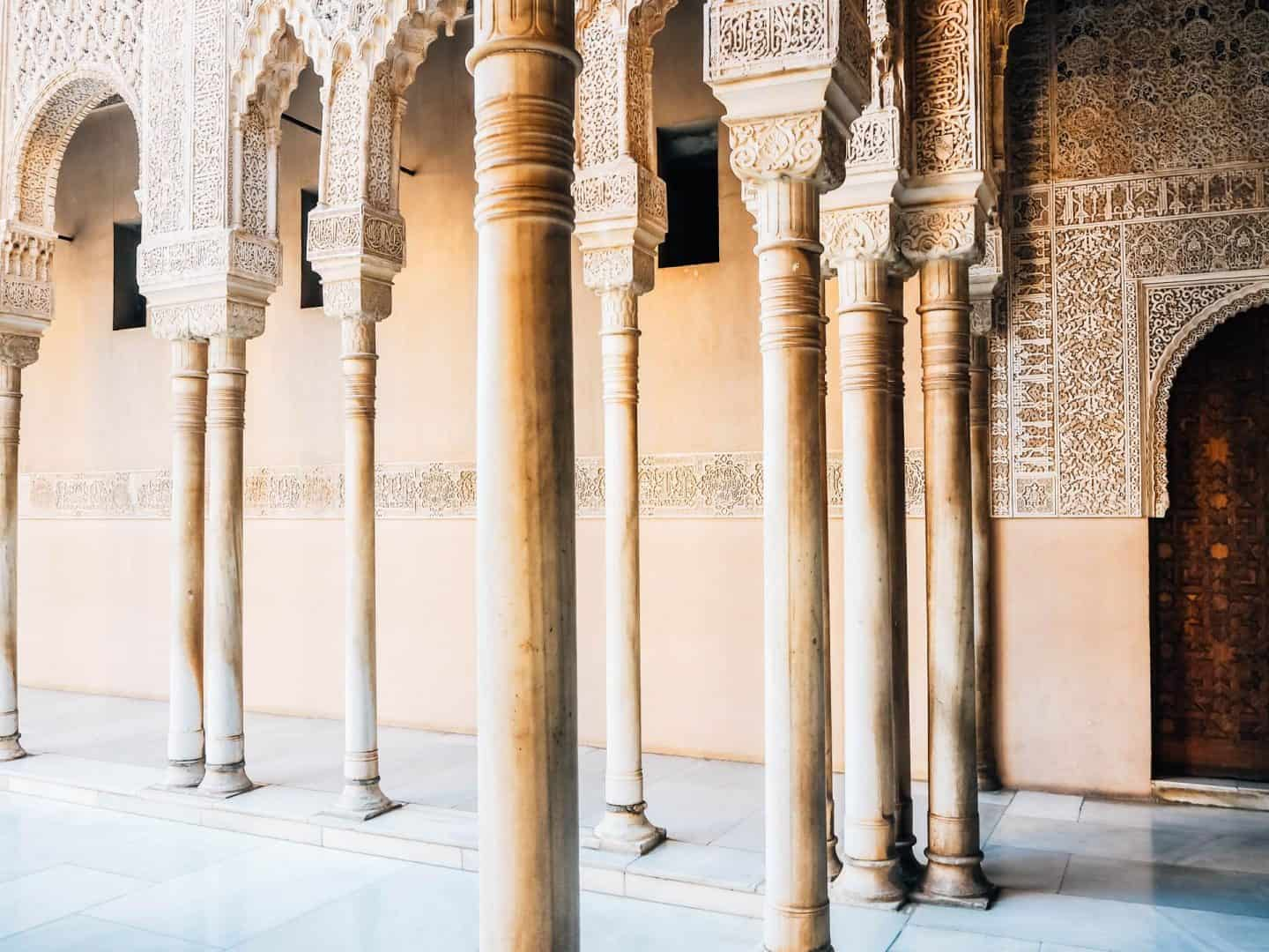 The incredible alhambra photos facts and visitor guide - Alhambra ticket office opening hours ...