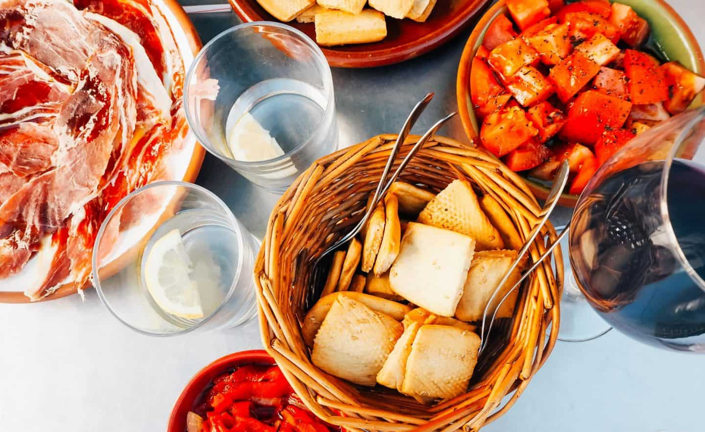 10 Unmissable Seville Food Experiences From Tapas To Local