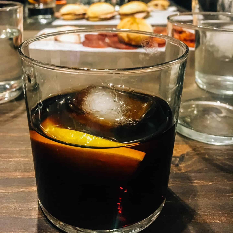 Vermouth Seville