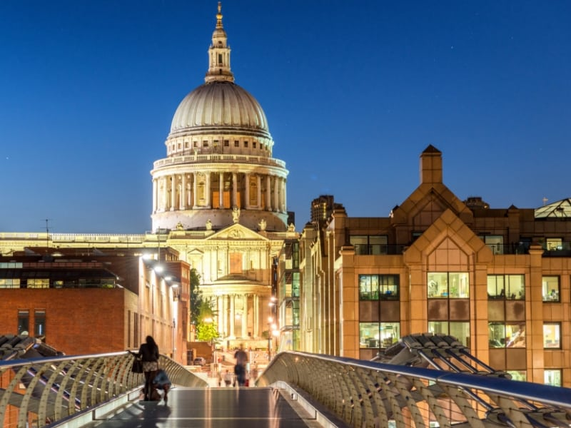 london night tours - evening activities in london