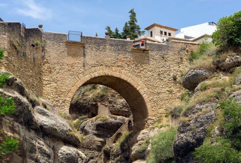 Puente Viejo Ronda