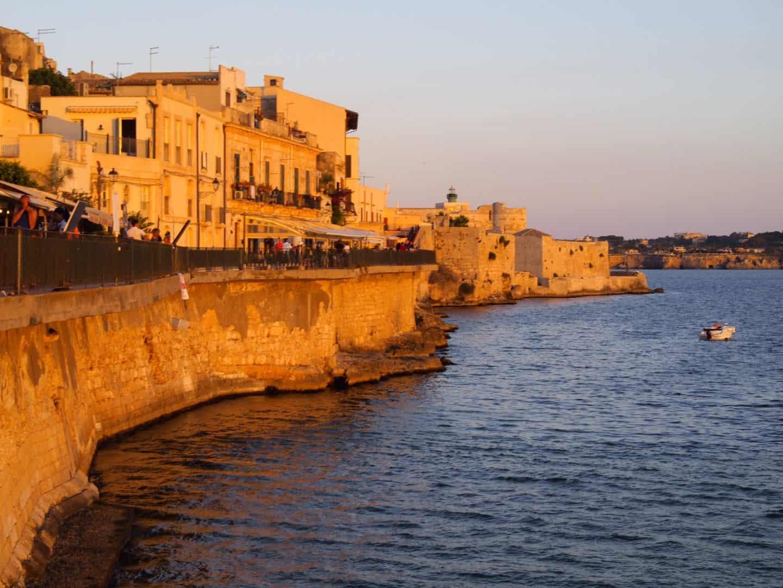 Ortigia Sicily Italy