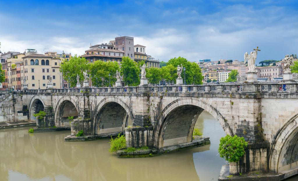 rome beautiful italian cities
