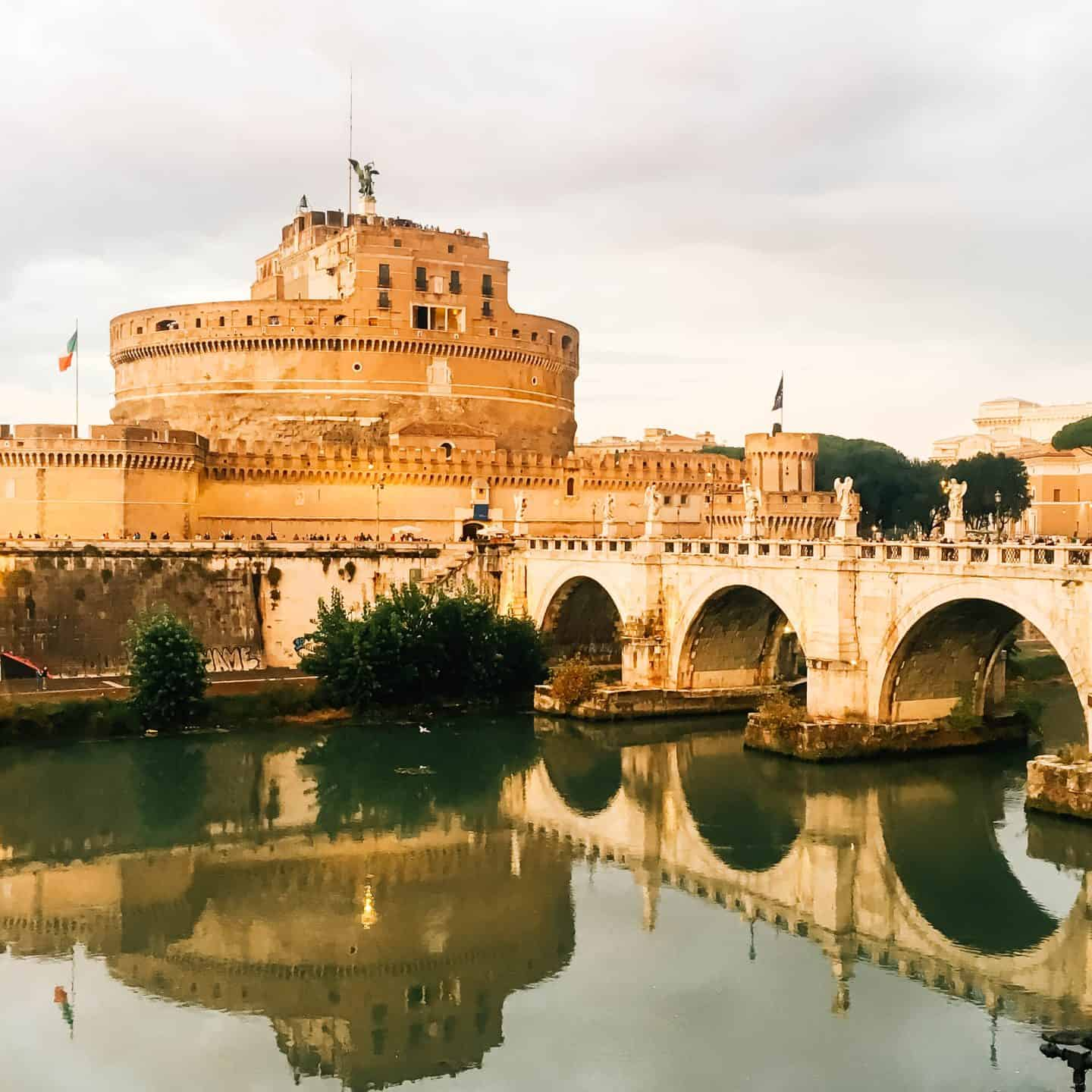 the best cities to visit in italy - from rome to venice and beyond