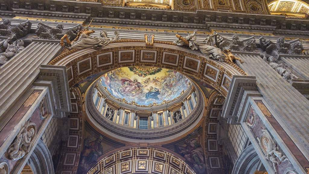 vatican rome day tours