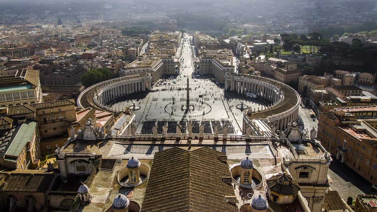 best vatican tour rome