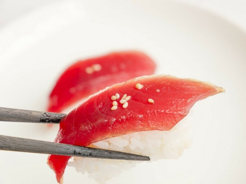 best sushi tokyo