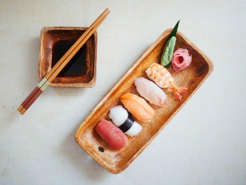 omakase tokyo japan