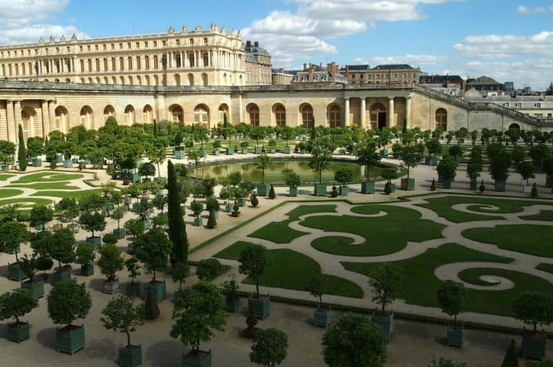 best way to visit versailles