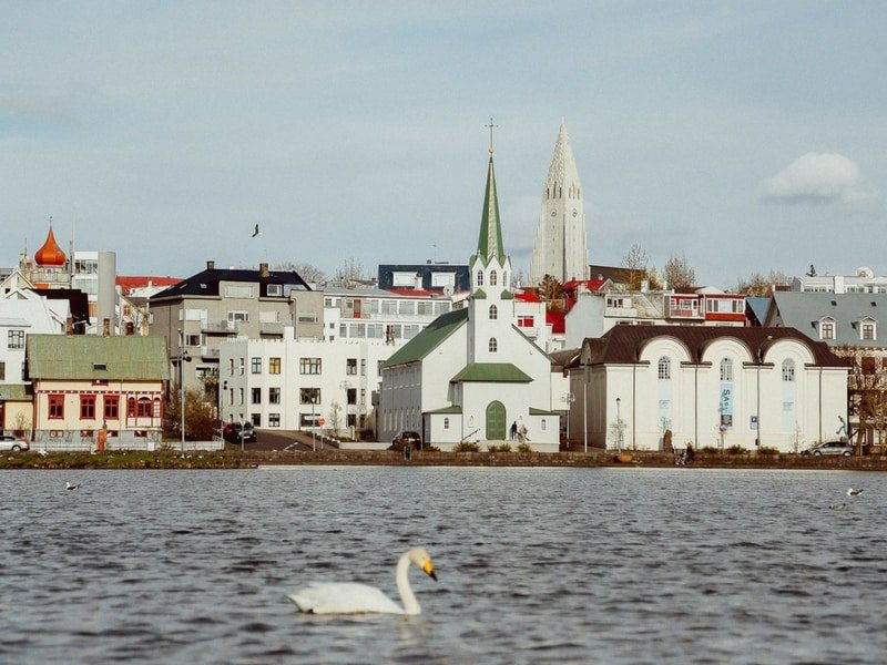 things to do in reykjavik iceland in summer