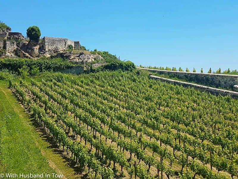 saint emilion - best wine villages in france