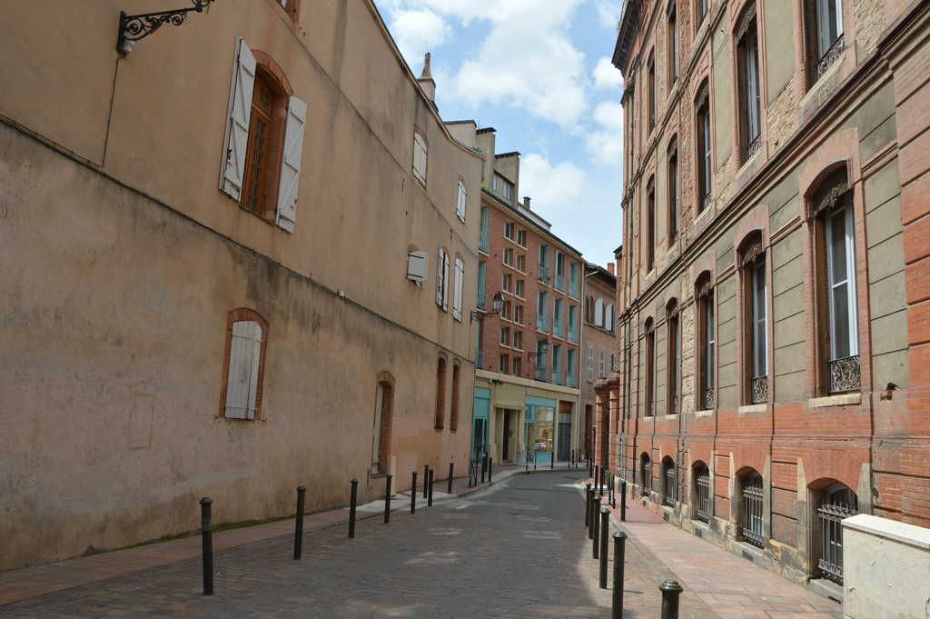 toulouse - south west france cities