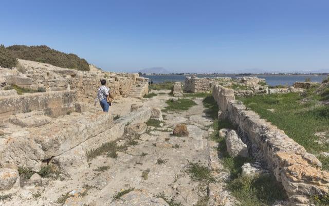 Mozia - Sicily off the beaten path