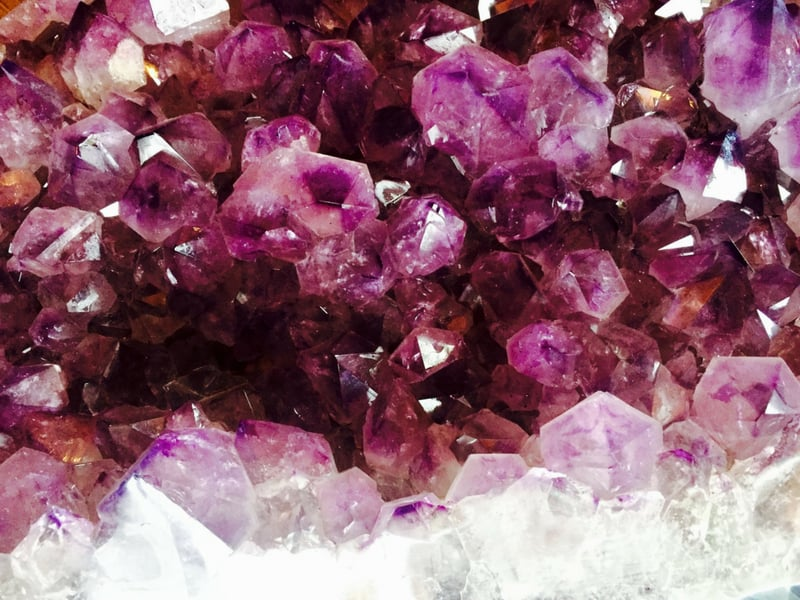 cool things to do in finland - go amethyst mining