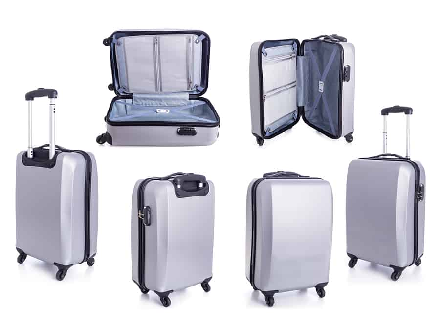 Best luggage sets 2018