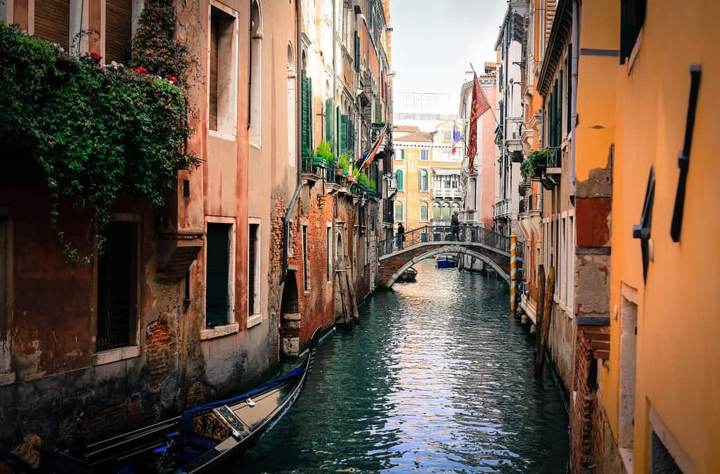 Venice - must do in Italy