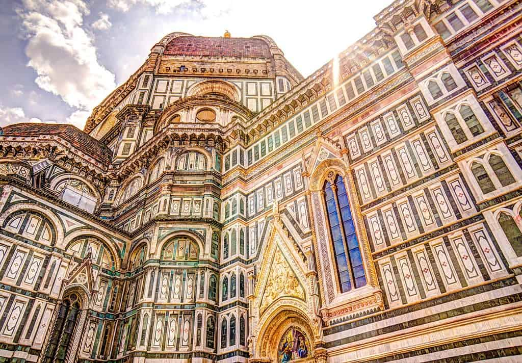 duomo florence italy highlights itinerary