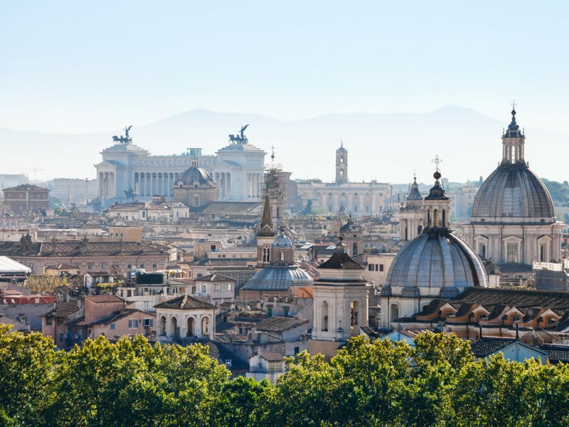 101 essential travel tips for italy