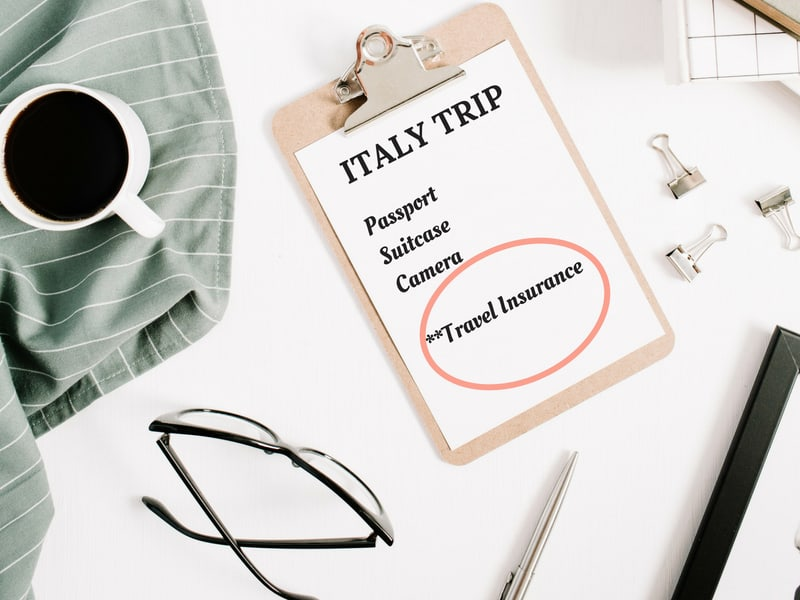 Why you need travel insurance for Italy