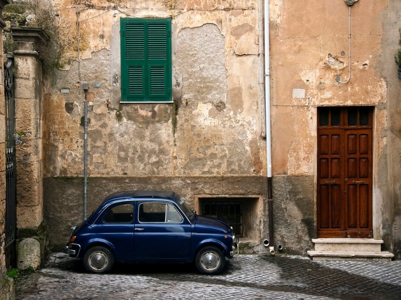 italy travel tips 2018