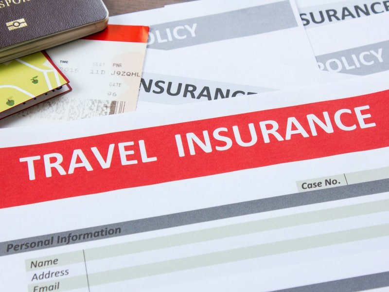 travel insurance for trip to italy