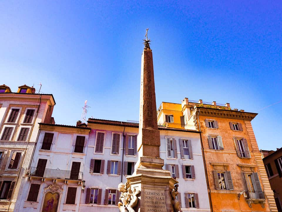 5 day rome itinerary