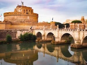 5 days in Rome itinerary