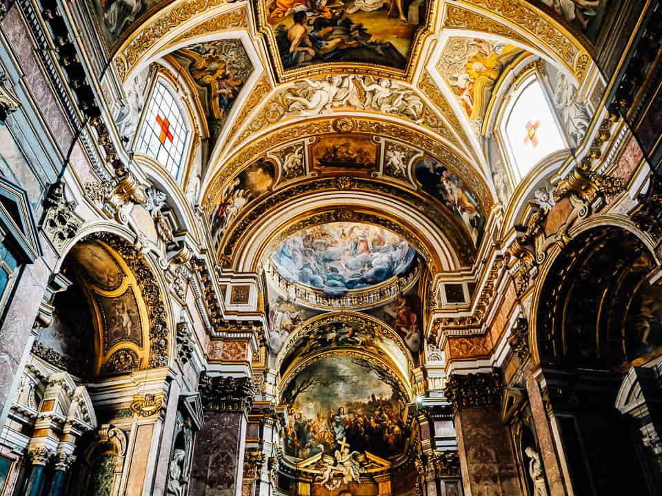 best five day rome itinerary