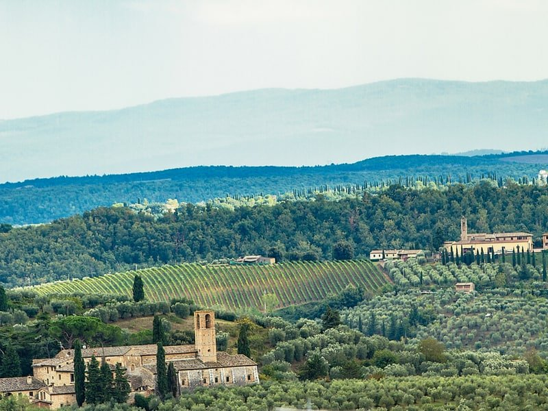 best tuscany tours from florence