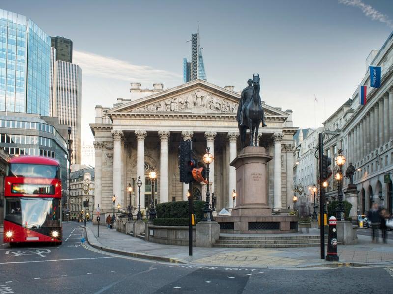 london hotel deals - city of london