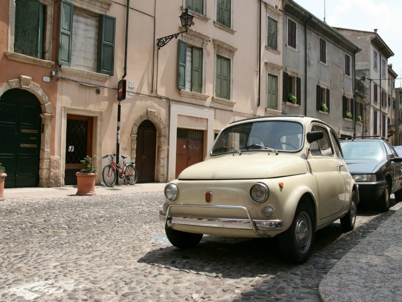 driving tours from florence