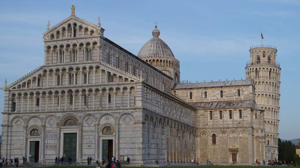 florence to pisa day trip