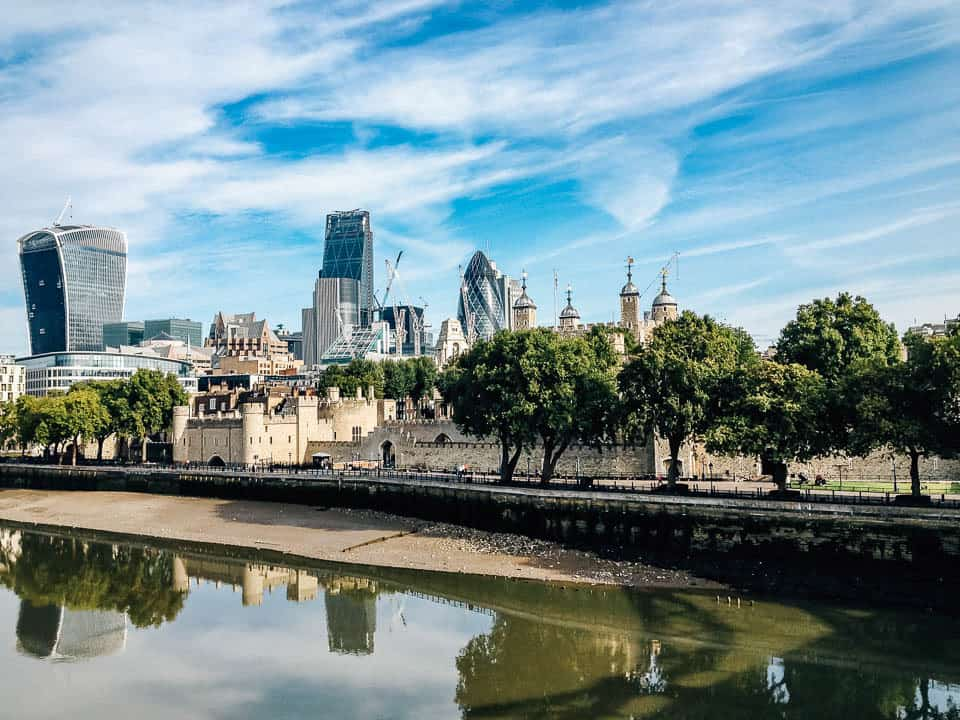 london area guide - where to stay in london