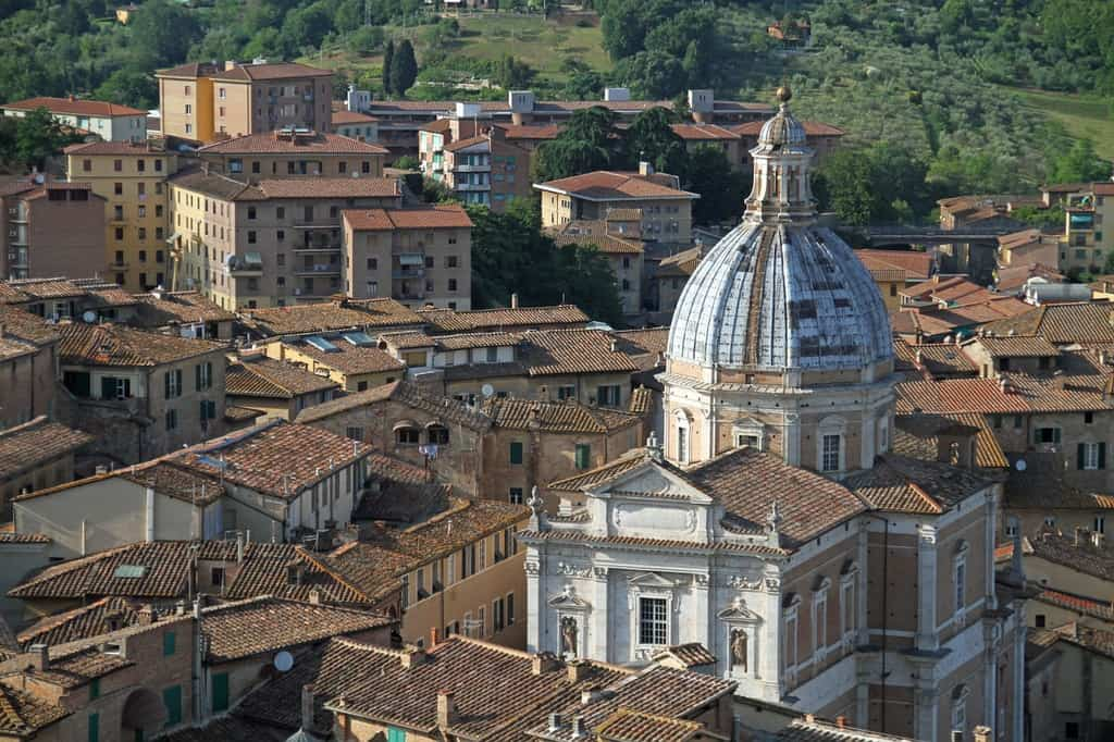 siena tour from florence