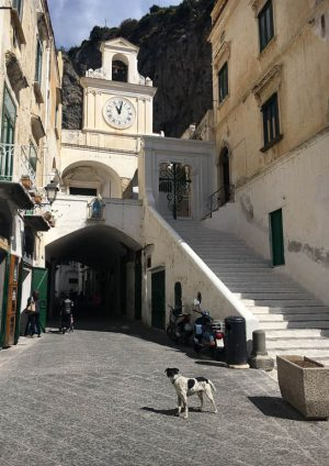 atrani best town to stay in amalfi coast