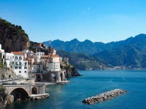 places to stay amalfi coast