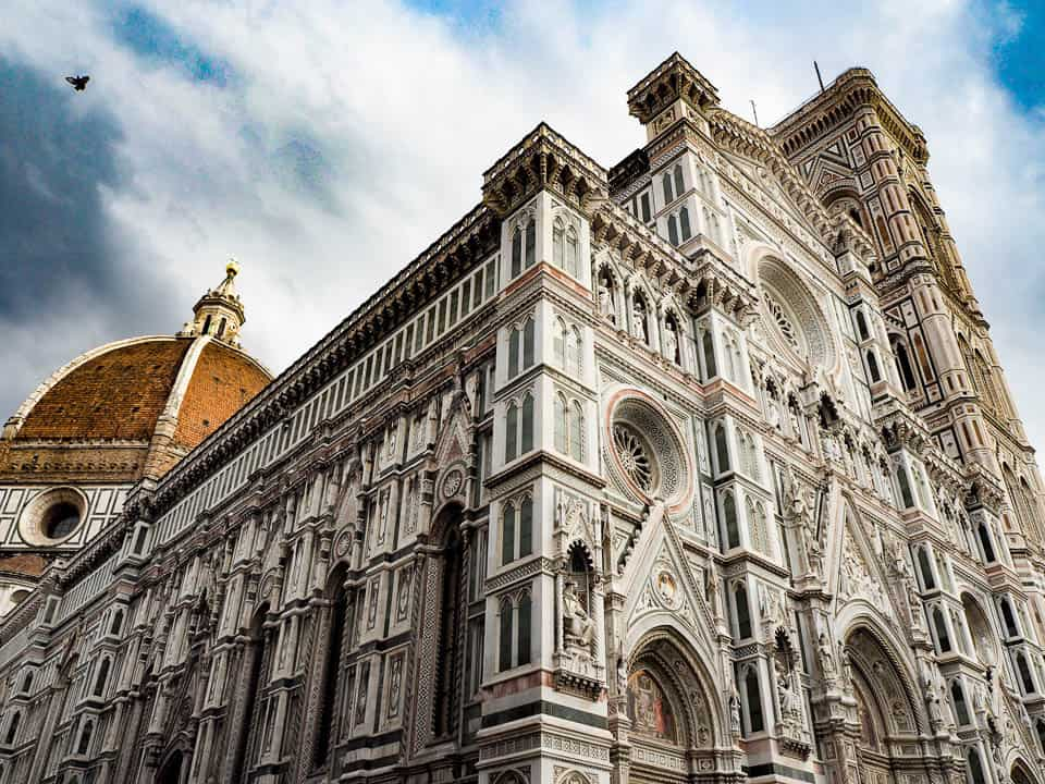 hotels in florence city centre