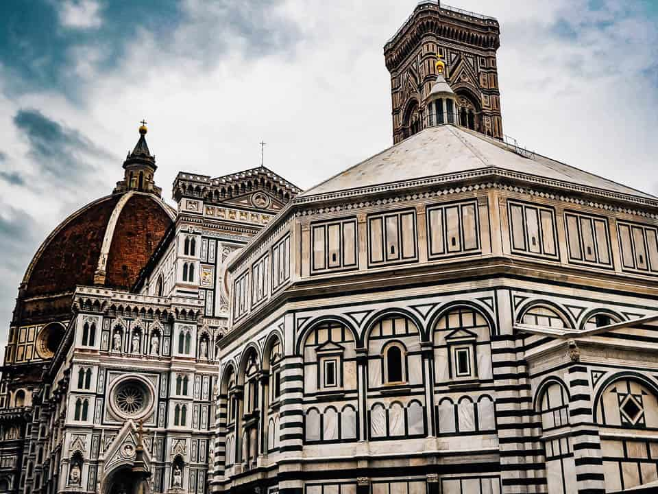 hotels in florence italy near duomo